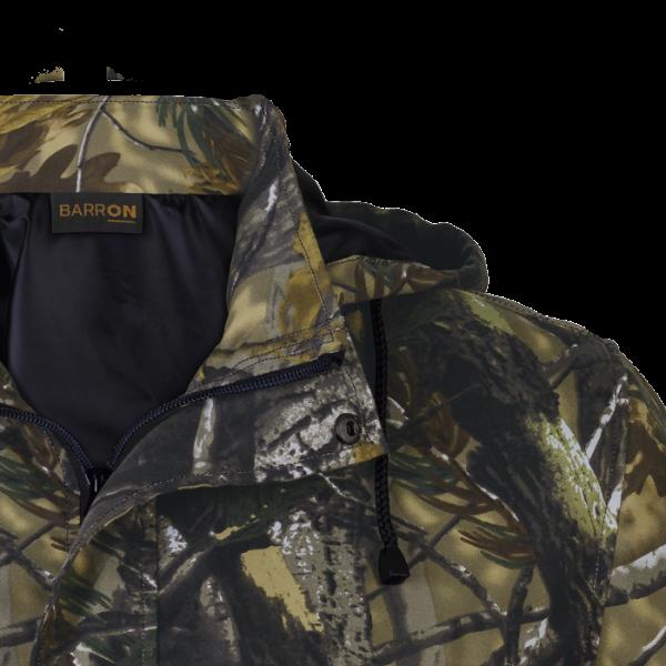 indestructible bullet jacket