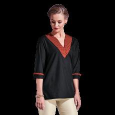 ladies tshepiso blouse