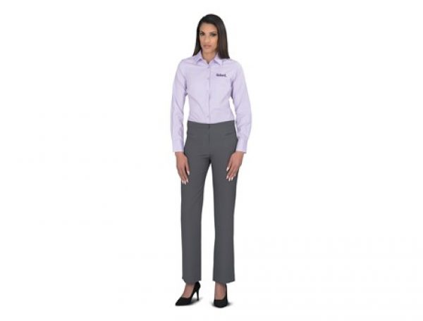 ladies cambridge flat front