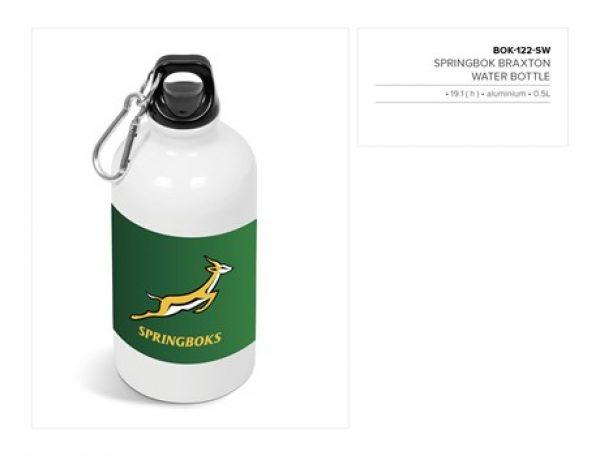 Springbok Braxton Water Bottle