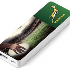 Springbok Nano 2500mAh Power Bank