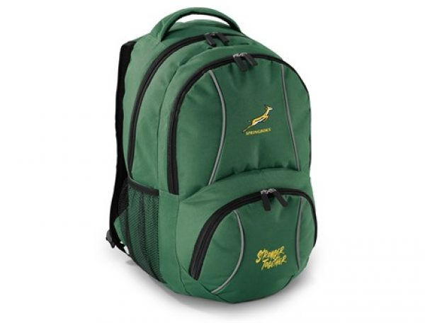 Springbok Championship Backpack
