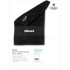 Deluxe Golf Towel