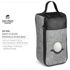 Gary Player Collection Erinvale Shoe Bag