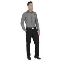 mens cambridge flat front