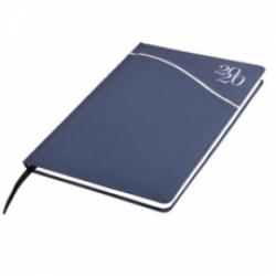 Stream Diary A5 Blue